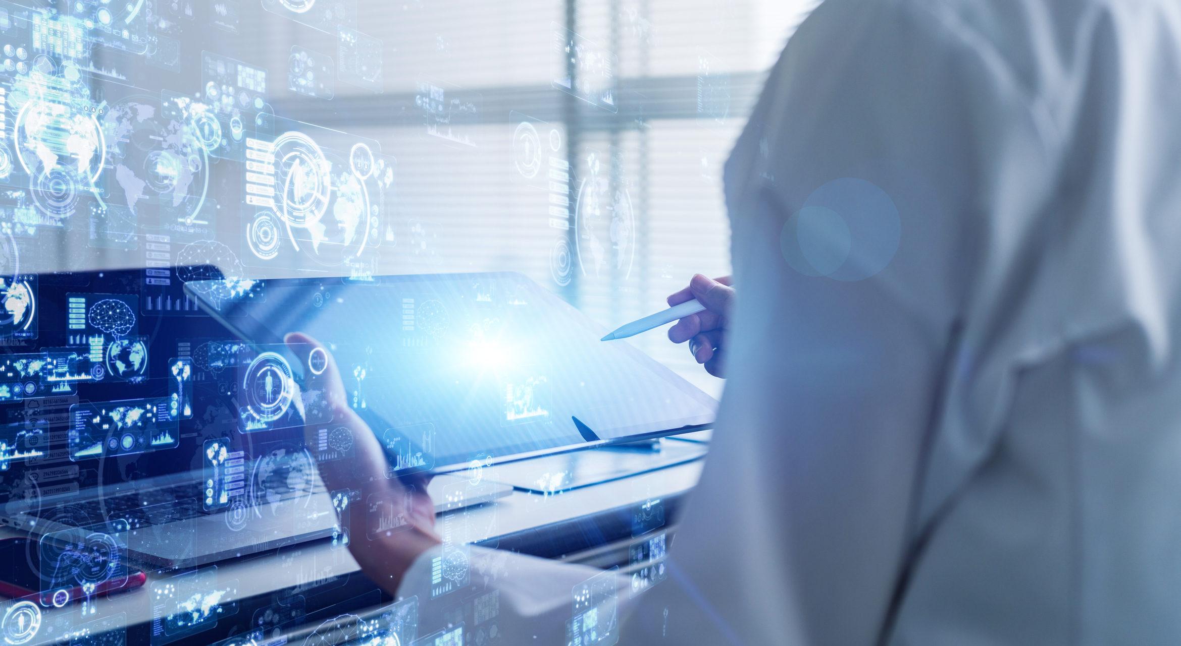 Digital Pharma. HCP engagement.